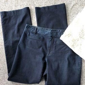 EUC j. jill Jeans Size 4